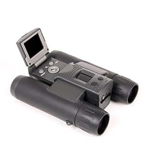 サンコ- 双眼鏡デジカメDX UDSSDC82