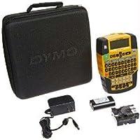 Dymo Rhino 4200ソフトケースキット–ラベルプリンタwith Case , B / Wカートリッジ、バッテリ