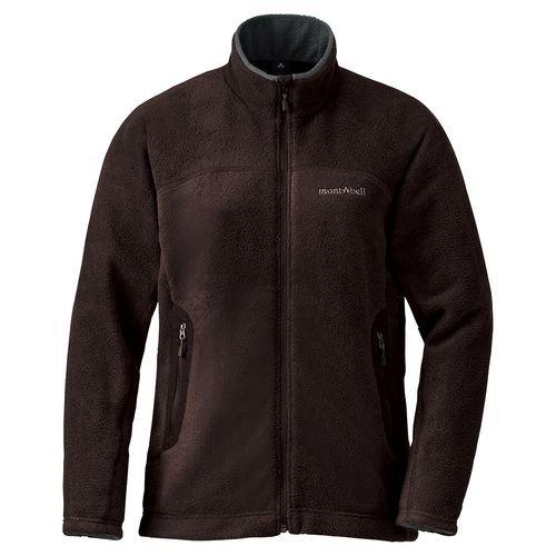 モンベル クリマプラス200 ライニングジャケット ウィメンズ