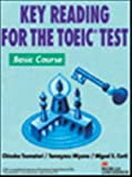 Key Reading for the TOEIC Test Student Book