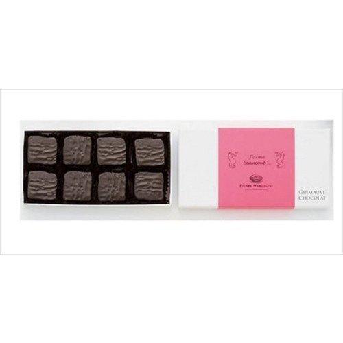 ピエールマルコリーニ(Pierre Marcolini) チョコレート バレンタイン ギモーブ ショコラ 8粒入 ホワイトデー