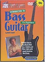 Introduction to Bass Guitar [DVD] [Import]
