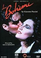 La Boheme [DVD] [Import]