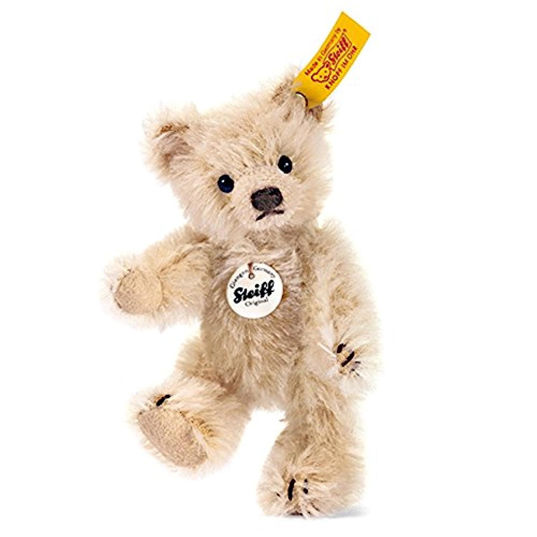 シュタイフ Steiff ミニテディベア ブロンド (Mini Teddy bear) 40009 [並行輸入品]