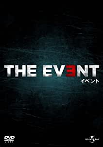 THE EVENT/イベント:DVD-BOX1