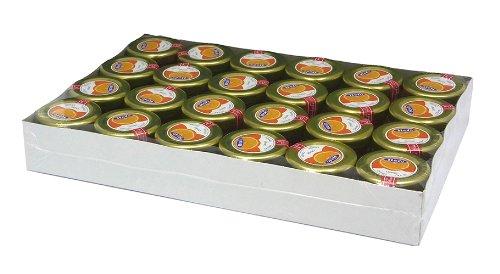 オレンジマーマレードジャム 28.3g