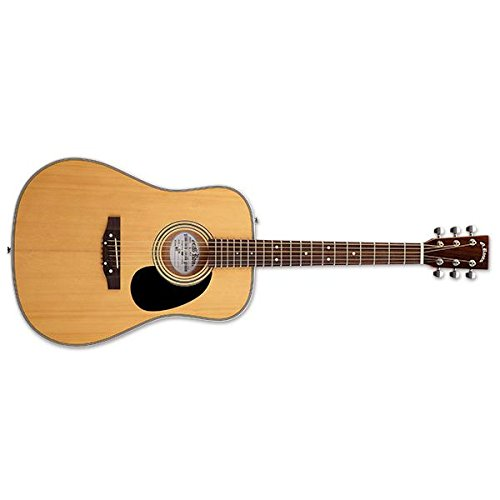 GrassRoots グラスルーツ G-AC-D Natural エレキギター感覚 薄胴 アコースティックギター