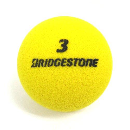 BRIDGESTONE(ブリヂストン) スポンジボール [ ...