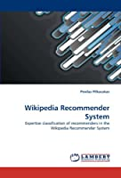Wikipedia Recommender System