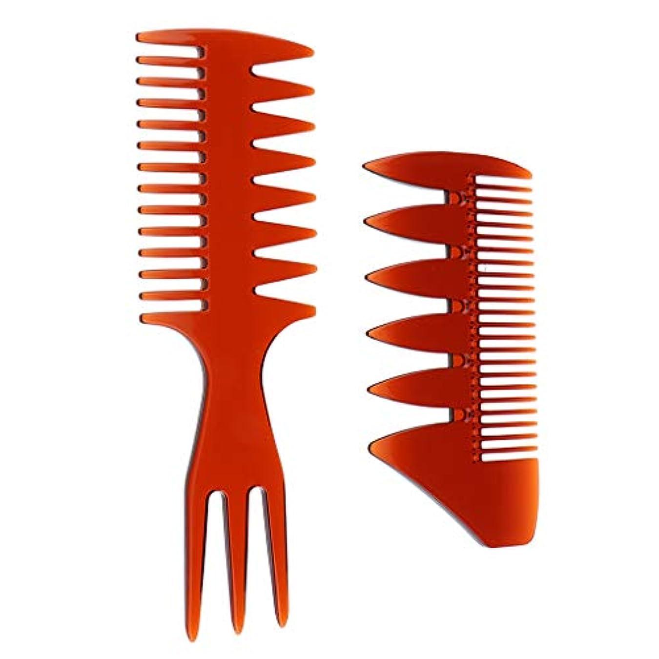 逆さまにマット申請中B Blesiya 2スタイル ヘアブラシ ヘアスタイリング ヘアコーム プロ 美容師