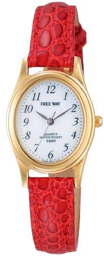 CBM 腕時計 FREE WAY フリーウェイ ソーラー AA95-9918 レディース シチズン