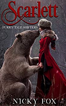 Scarlett: Furry Tale Shifters by [Fox, Nicky]