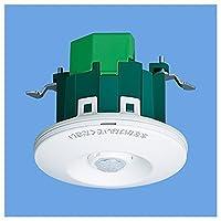 パナソニック(Panasonic) 軒下天井取付熱線センサ付自動スイッチ 親器 WTK4431