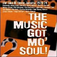 The Music Got Mo' Soul