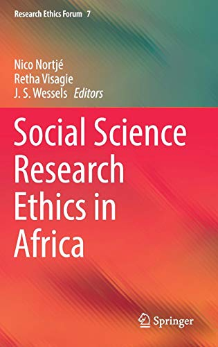 Download Social Science Research Ethics in Africa (Research Ethics Forum) 3030154017