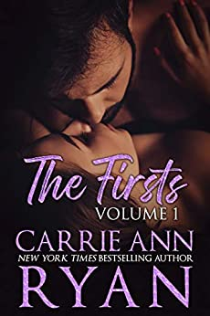 The Firsts: Volume 1: First in Series Contemporary Romances by [Ryan, Carrie Ann]
