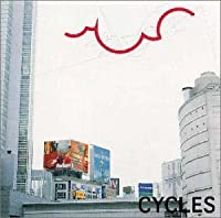 Nagare by Cycles (2000-10-18)