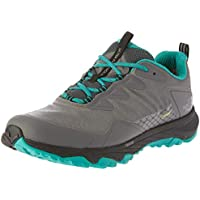 The North Face Women's Ultra Fp Iii GTX, Wo Shoes, Zncgry/Porclngn