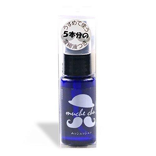 消臭スプレー マダムッシュッシュッ 日本製 噴射 バクテリア 無香料 イヤな臭い 分解 (30ml)
