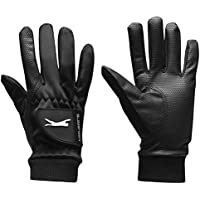 Slazenger Kids Unisex Touch Fastening Winter Gloves