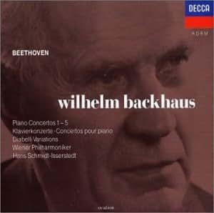 Beethoven: Piano Concertos 1