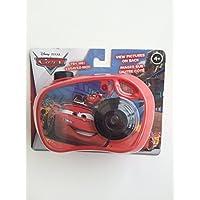 Disney Pixar Cars Play Camera [並行輸入品]