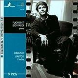 Debussy / Bartok : Etudes for Piano