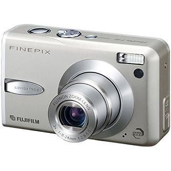 FUJIFILM デジタルカメラ FinePix  F30 FFX-F30
