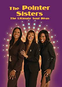 Ultimate Soul Divas [DVD] [Import]