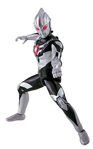 ウルトラマンR/B(ルーブ) ウルトラアクションフィギュア ウルトラマンオーブダーク