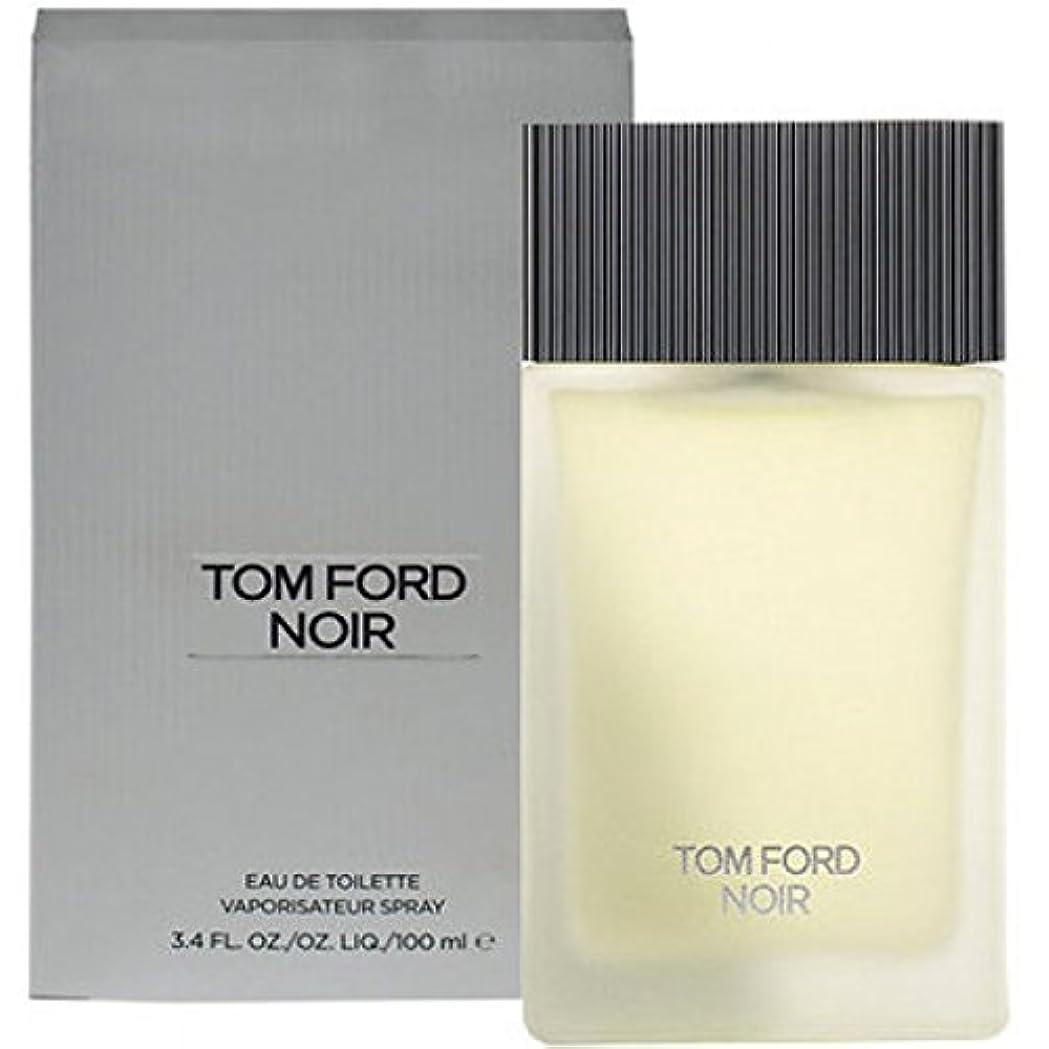 買収の枢機卿トムフォード TOM FORD ノワール 100ml EDT SP[平行輸入品]