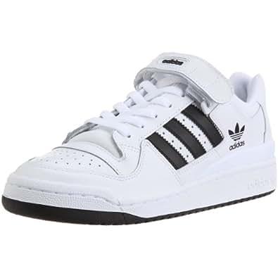 [アディダス] adidas FRM LO  G1654900 (ホワイト/ブラック/ブラック/28.5)