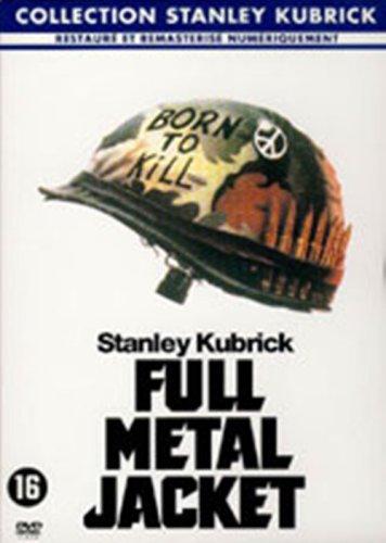 Full Metal Jacket [Import belge]