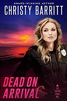 Dead on Arrival (Lantern Beach P.D. Book 4) (English Edition)