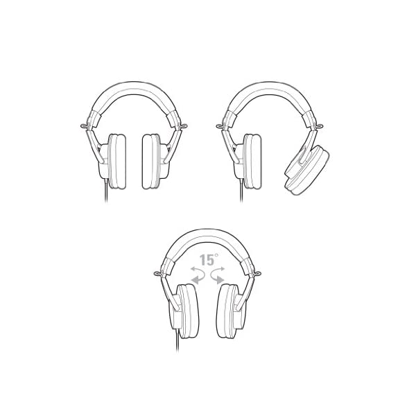audio-technica プロフェッショナ...の紹介画像6