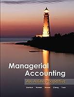 経営管理会計:アジアのパースペクティブ