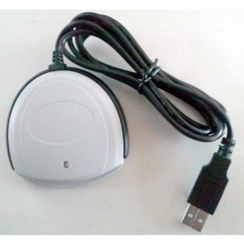 SCM ICカードリーダー/ライター B-CAS・住基カード対応 SCR3310/v2.0 【簡易パッケージ品】 by SCM Microsystems