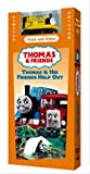 Thomas &Friends - Thomas &His Friends Help Out (w/Train) [VHS] [Import]