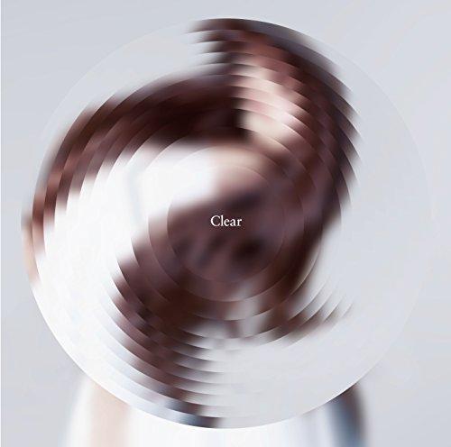 Clear(初回限定盤)