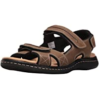 dockers Men's Newpage Sporty Outdoor Sandal