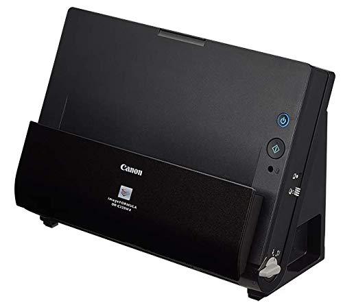 Canon  (キヤノン) ドキュメントスキャナー imageFORMULA DR-C225 II B07KFG2LSN 1枚目