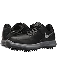 [NIKE(ナイキ)] レディーステニスシューズ?スニーカー?靴 Air Zoom Accurate Black/Reflect Silver/Dark Grey 9 (26cm) C - Wide