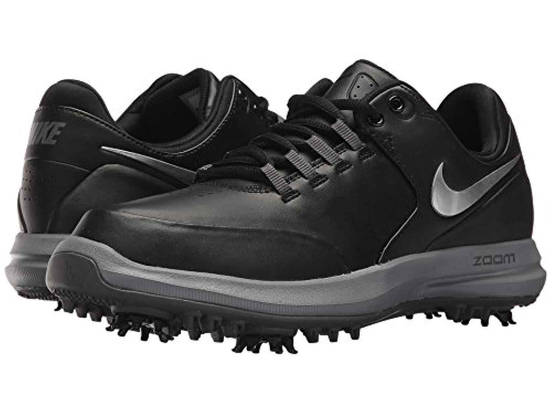[NIKE(ナイキ)] レディーステニスシューズ?スニーカー?靴 Air Zoom Accurate Black/Reflect Silver/Dark Grey 9 (26cm) C - Wide