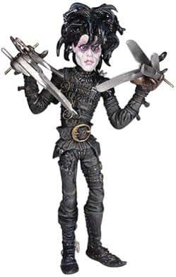 Edward Scissorhands : Roto-Cast Figure