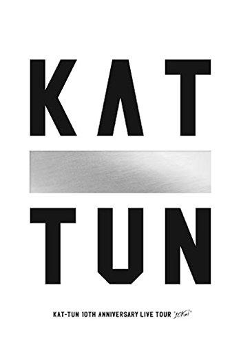 KAT-TUN 10TH ANNIVERSARY LIVE TOUR