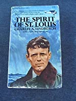THE SPIRIT OF ST LOUIS