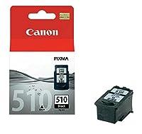Canon 2970B001 (PG-510) Printhead black, 220 pages, 9ml