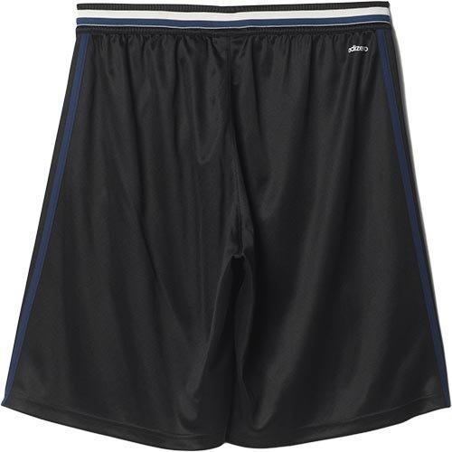アディダス(adidas) マンチェスターユナイテッドFC トレーニング ショーツ ブラック/ネイビー/チョークホワイト AP1020 J/S