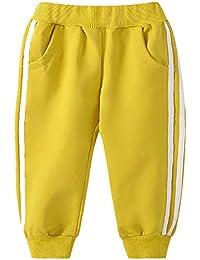 子供 ズボン 男の子 ズボン キッズ スウェットパンツ 綿 無地 子供 長ズボン カジュアル スウェットパンツ 90 100 110 120 130 140cm