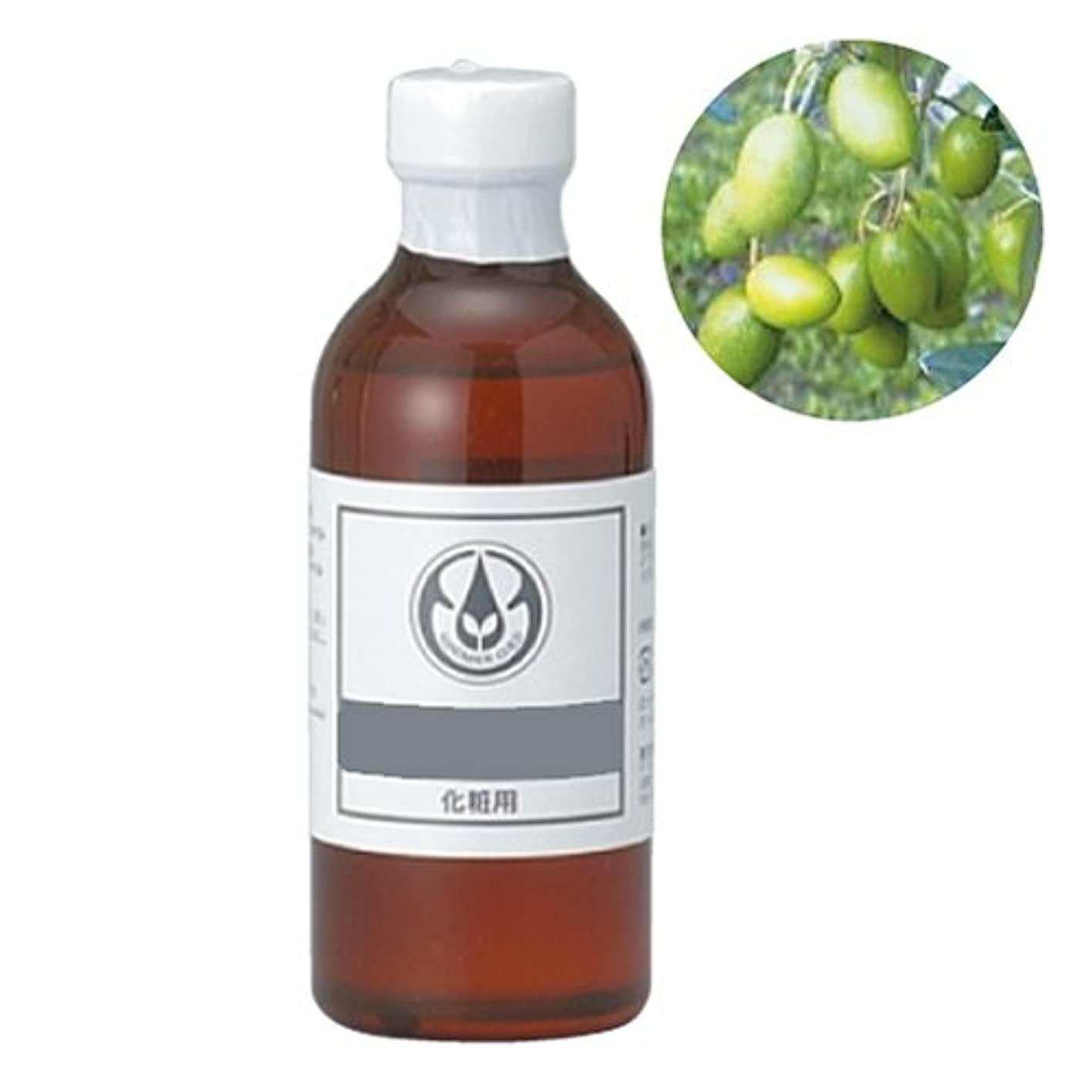 例すぐに品生活の木 オリーブ スクワラン油 250ml